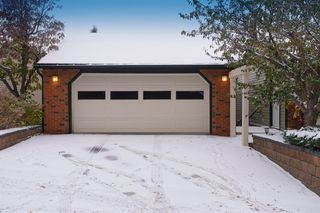 Main Photo: 30 448 Strathcona Drive SW in Calgary: Strathcona Park Row/Townhouse for sale : MLS®# A1062662