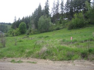 Main Photo: 2481 Squilax Anglemont Road # 2 in Lee Creek: Land Only for sale : MLS®# 10009047
