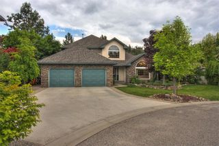 Photo 1: 2081 Lillooet Court in Kelowna: Other for sale : MLS®# 10009417