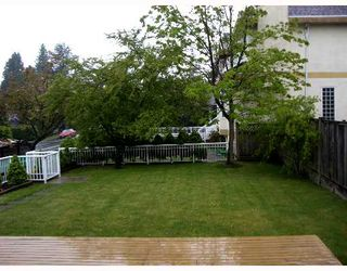 Photo 10: 4893 TRAFALGAR Street in Vancouver: MacKenzie Heights House for sale (Vancouver West)  : MLS®# V646715