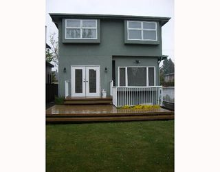 Photo 9: 4893 TRAFALGAR Street in Vancouver: MacKenzie Heights House for sale (Vancouver West)  : MLS®# V646715
