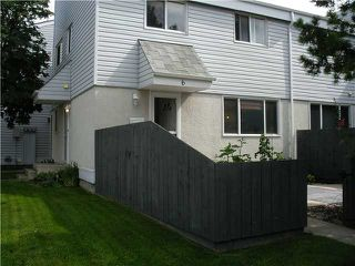 Photo 13: 6 MCLEOD PL in EDMONTON: Zone 02 Townhouse for sale (Edmonton)  : MLS®# E3236167