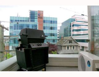 """Photo 9: 314 638 W 7TH Avenue in Vancouver: Fairview VW Condo for sale in """"OMEGA CITIHOMES"""" (Vancouver West)  : MLS®# V648644"""