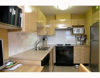 """Photo 3: 314 638 W 7TH Avenue in Vancouver: Fairview VW Condo for sale in """"OMEGA CITIHOMES"""" (Vancouver West)  : MLS®# V648644"""