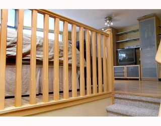 """Photo 8: 314 638 W 7TH Avenue in Vancouver: Fairview VW Condo for sale in """"OMEGA CITIHOMES"""" (Vancouver West)  : MLS®# V648644"""