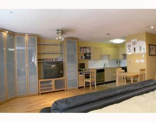 """Photo 4: 314 638 W 7TH Avenue in Vancouver: Fairview VW Condo for sale in """"OMEGA CITIHOMES"""" (Vancouver West)  : MLS®# V648644"""