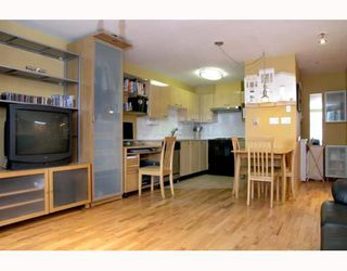 """Photo 1: 314 638 W 7TH Avenue in Vancouver: Fairview VW Condo for sale in """"OMEGA CITIHOMES"""" (Vancouver West)  : MLS®# V648644"""
