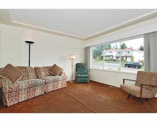 Photo 2: 155 N RANELAGH AV in Burnaby: Capitol Hill BN House  (Burnaby North)  : MLS®# V803376