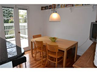 Photo 3: 5887 OLYMPIC ST in Vancouver: Southlands House for sale (Vancouver West)  : MLS®# V926975