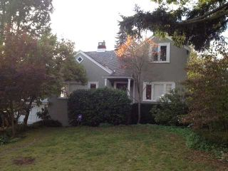 Photo 1: 5887 OLYMPIC ST in Vancouver: Southlands House for sale (Vancouver West)  : MLS®# V926975