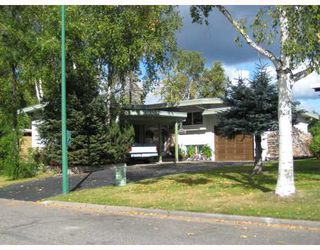"""Photo 1: 3725 DEZELL Drive in Prince_George: Quinson House for sale in """"QUINSON"""" (PG City West (Zone 71))  : MLS®# N176588"""
