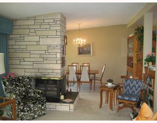 """Photo 6: 3725 DEZELL Drive in Prince_George: Quinson House for sale in """"QUINSON"""" (PG City West (Zone 71))  : MLS®# N176588"""