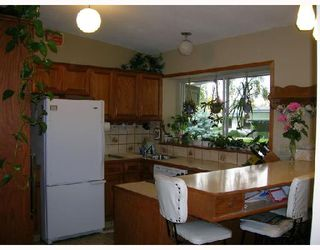 """Photo 2: 3725 DEZELL Drive in Prince_George: Quinson House for sale in """"QUINSON"""" (PG City West (Zone 71))  : MLS®# N176588"""
