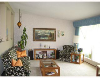 """Photo 4: 3725 DEZELL Drive in Prince_George: Quinson House for sale in """"QUINSON"""" (PG City West (Zone 71))  : MLS®# N176588"""