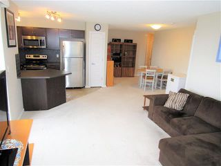 Photo 3: #313 400 SILVER BERRY RD NW in Edmonton: Zone 30 Condo for sale : MLS®# E4155929