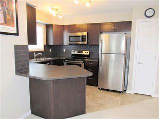 Photo 4: #313 400 SILVER BERRY RD NW in Edmonton: Zone 30 Condo for sale : MLS®# E4155929