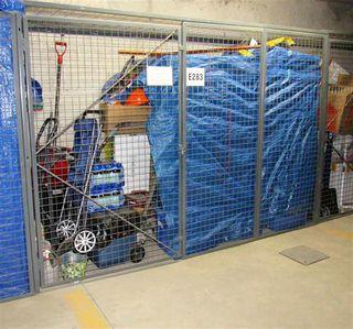 Photo 12: #313 400 SILVER BERRY RD NW in Edmonton: Zone 30 Condo for sale : MLS®# E4155929