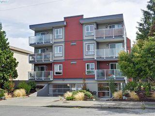 Photo 1: 203 2515 Dowler Pl in VICTORIA: Vi Hillside Condo Apartment for sale (Victoria)  : MLS®# 821831