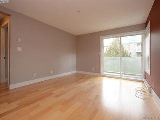 Photo 2: 203 2515 Dowler Pl in VICTORIA: Vi Hillside Condo Apartment for sale (Victoria)  : MLS®# 821831