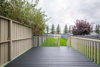 Photo 17: 1126 Barnes Way in Edmonton: Zone 55 House Half Duplex for sale : MLS®# E4173424