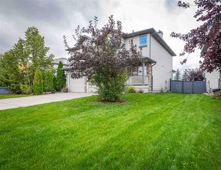 Photo 2: 1126 Barnes Way in Edmonton: Zone 55 House Half Duplex for sale : MLS®# E4173424