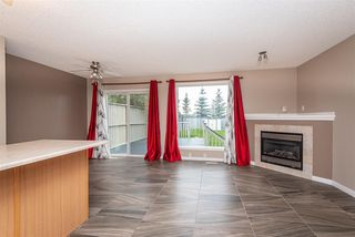 Photo 4: 1126 Barnes Way in Edmonton: Zone 55 House Half Duplex for sale : MLS®# E4173424