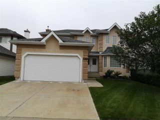 Main Photo: 1821 Haswell Way in Edmonton: Zone 14 House for sale : MLS®# E4174624