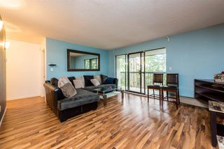 "Photo 1: 306 1025 CORNWALL Street in New Westminster: Uptown NW Condo for sale in ""CORNWALL PLACE"" : MLS®# R2411893"