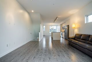 "Photo 4: 12 2332 RANGER Lane in Port Coquitlam: Riverwood Townhouse for sale in ""Fremont Blue"" : MLS®# R2422857"