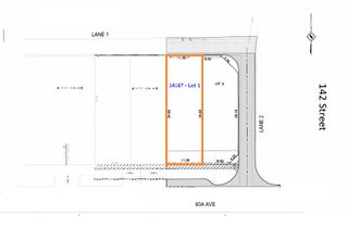 Photo 3: LT.1 14167 60A Avenue in Surrey: Sullivan Station Land for sale : MLS®# R2428099