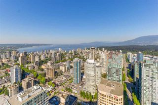 "Photo 19: 4902 1128 W GEORGIA Street in Vancouver: Downtown VW Condo for sale in ""Shangri-La Estates"" (Vancouver West)  : MLS®# R2429173"