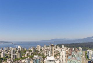"Main Photo: 4902 1128 W GEORGIA Street in Vancouver: Downtown VW Condo for sale in ""Shangri-La Estates"" (Vancouver West)  : MLS®# R2429173"