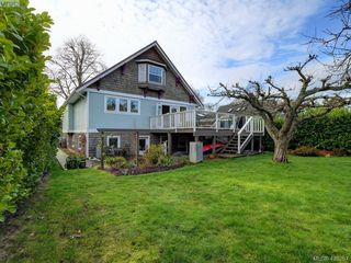 Photo 24: 1468 Hamley Street in VICTORIA: Vi Fairfield West Single Family Detached for sale (Victoria)  : MLS®# 420267
