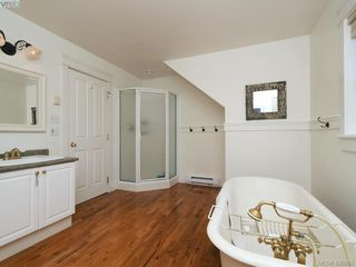 Photo 13: 1468 Hamley Street in VICTORIA: Vi Fairfield West Single Family Detached for sale (Victoria)  : MLS®# 420267