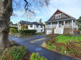 Photo 25: 1468 Hamley Street in VICTORIA: Vi Fairfield West Single Family Detached for sale (Victoria)  : MLS®# 420267