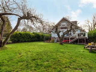 Photo 23: 1468 Hamley Street in VICTORIA: Vi Fairfield West Single Family Detached for sale (Victoria)  : MLS®# 420267