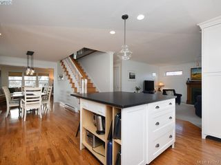 Photo 6: 1468 Hamley Street in VICTORIA: Vi Fairfield West Single Family Detached for sale (Victoria)  : MLS®# 420267