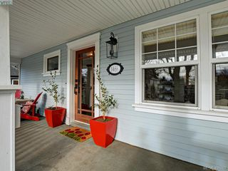 Photo 2: 1468 Hamley Street in VICTORIA: Vi Fairfield West Single Family Detached for sale (Victoria)  : MLS®# 420267
