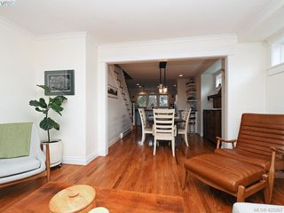Photo 4: 1468 Hamley Street in VICTORIA: Vi Fairfield West Single Family Detached for sale (Victoria)  : MLS®# 420267