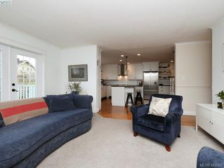Photo 10: 1468 Hamley Street in VICTORIA: Vi Fairfield West Single Family Detached for sale (Victoria)  : MLS®# 420267