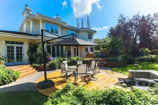 Photo 30: 13 PROMONTORY Point in Edmonton: Zone 14 House for sale : MLS®# E4190971