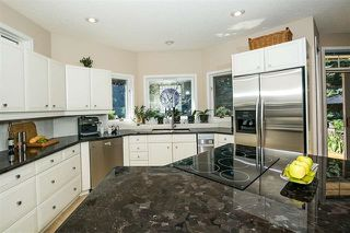 Photo 9: 13 PROMONTORY Point in Edmonton: Zone 14 House for sale : MLS®# E4190971