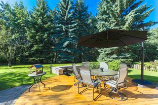 Photo 33: 13 PROMONTORY Point in Edmonton: Zone 14 House for sale : MLS®# E4190971
