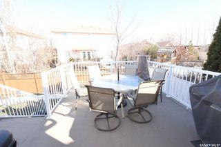 Photo 37: 1335 Bissett Place North in Regina: Lakeridge RG Residential for sale : MLS®# SK802833
