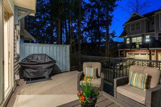 "Photo 11: 13 3380 FRANCIS Crescent in Coquitlam: Burke Mountain Townhouse for sale in ""FRANCIS GATE"" : MLS®# R2447373"