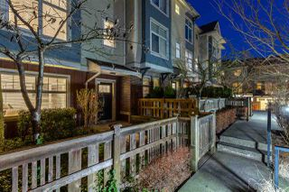 "Photo 3: 13 3380 FRANCIS Crescent in Coquitlam: Burke Mountain Townhouse for sale in ""FRANCIS GATE"" : MLS®# R2447373"