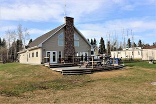 Photo 28: 7 53206 RGE RD 55A: Rural Parkland County Rural Land/Vacant Lot for sale : MLS®# E4195485