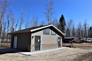 Photo 26: 7 53206 RGE RD 55A: Rural Parkland County Rural Land/Vacant Lot for sale : MLS®# E4195485