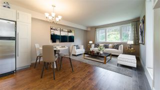 "Photo 4: 109 1040 E BROADWAY in Vancouver: Mount Pleasant VE Condo for sale in ""MARINER MEWS"" (Vancouver East)  : MLS®# R2457944"