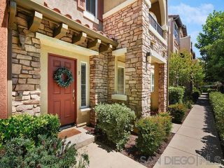 Photo 2: SANTEE Townhome for sale : 3 bedrooms : 8796 Aspenglow Pl #Unit 3